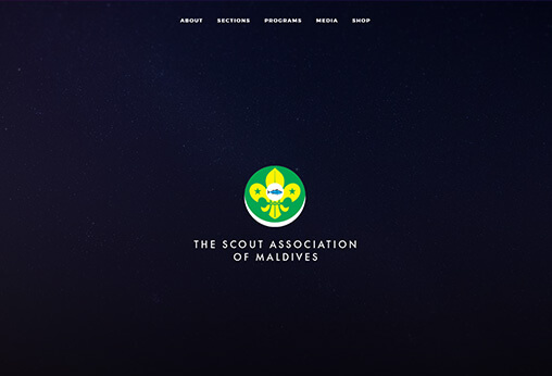 The Scout Association of Maldives
